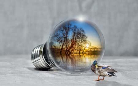 Traduction énergie et environnement