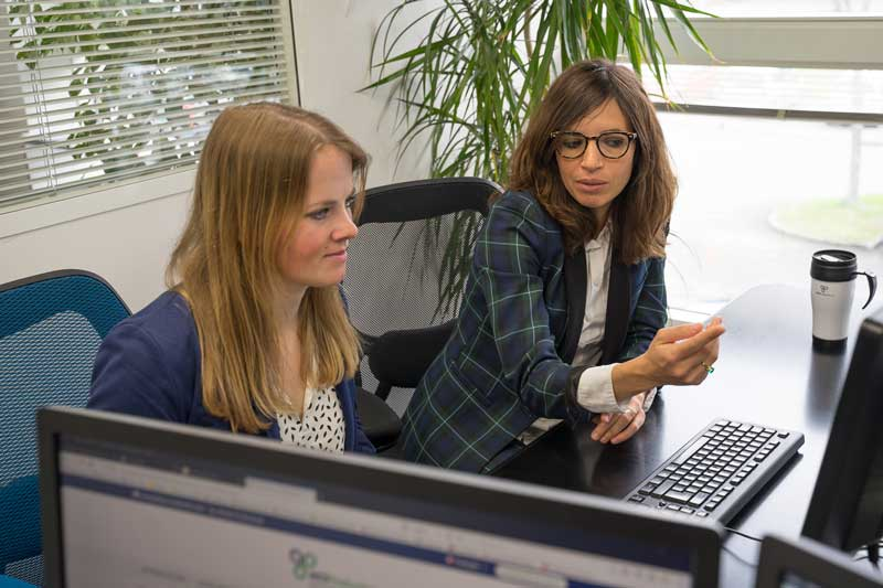 La traduction automatique avec une agence de traduction