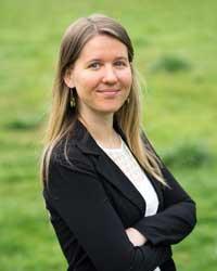 Portrait de Mélanie Wilkos