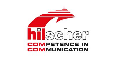 référence agence de traduction: Hilscher