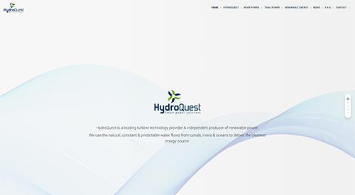 Traduction technique pour Hydroquest